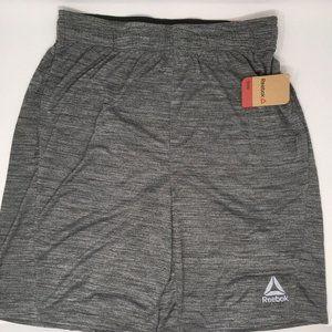 Reebok Men's Drawstring Cruz Shorts, Medium